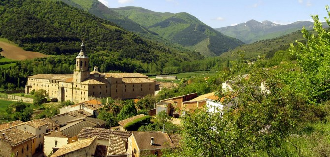 Navarra, La Rioja y País Vasco accesible