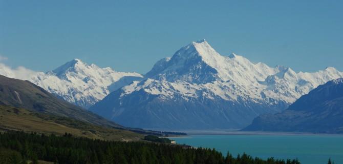 Super tour por Nueva Zelanda accesible