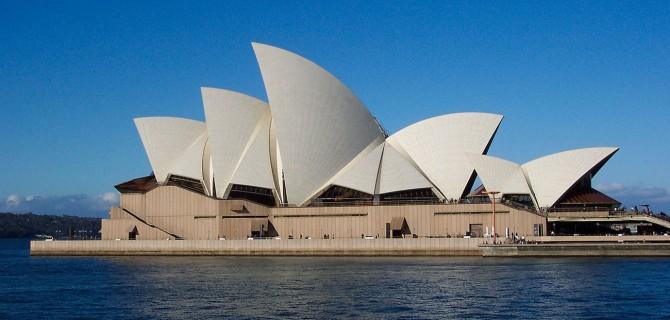 Australia clásica y accesible