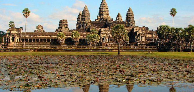 Viaje a Camboya en silla de ruedas