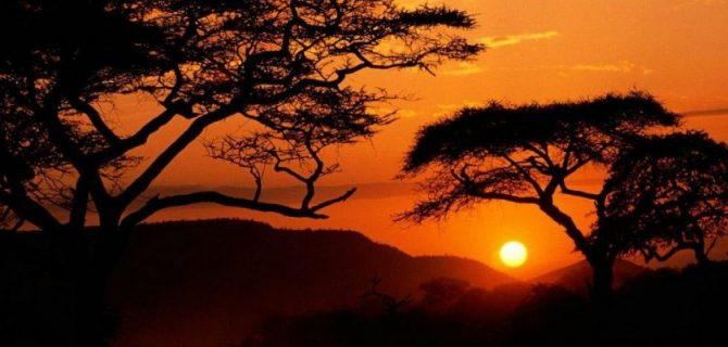 Tanzania Aru Mawe accesible