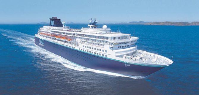 Momento Crucero Pullmantur III