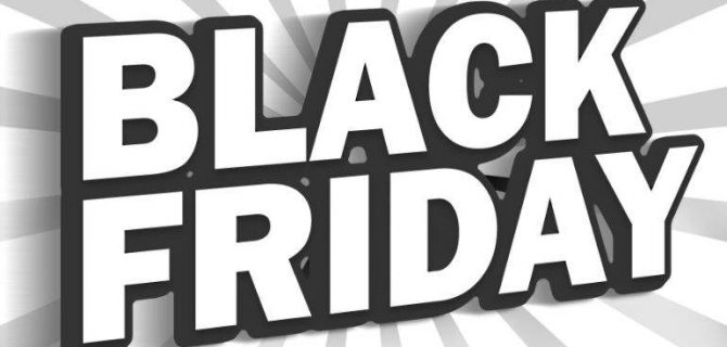 CAMPAÑA BLACK FRIDAY: ¡5 % DESCUENTO Y MUCHO MÁS!